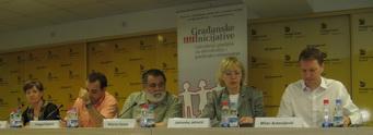 Pro bono mreža u Srbiji