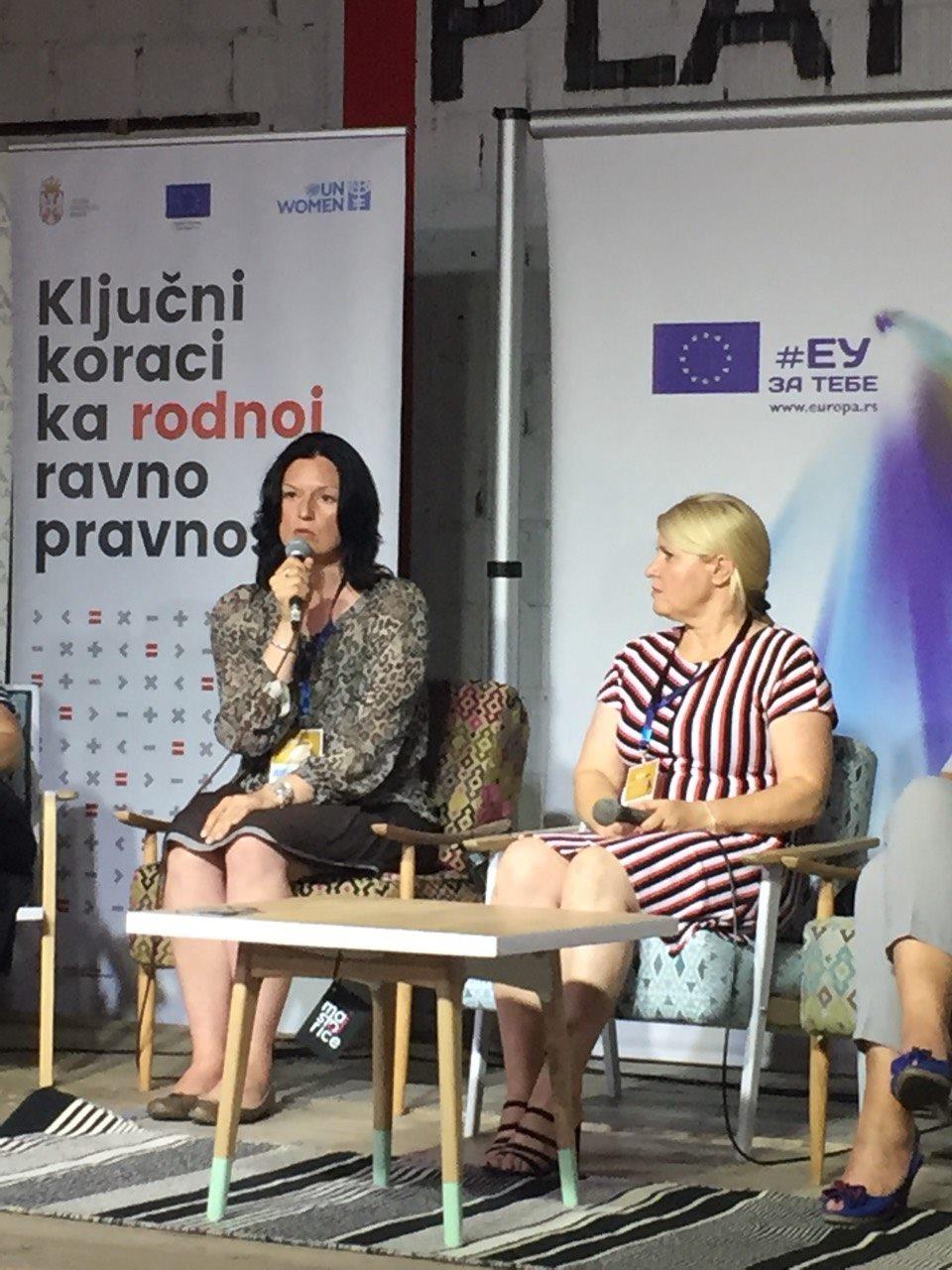 Bazar Ženskih inicijativa u socijalnom preduzetništvu