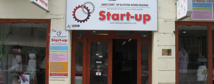 Savez Start-up klastera