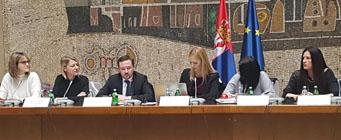 Godišnja konferencija lokalnih mehanizama za rodnu ravnopravnost