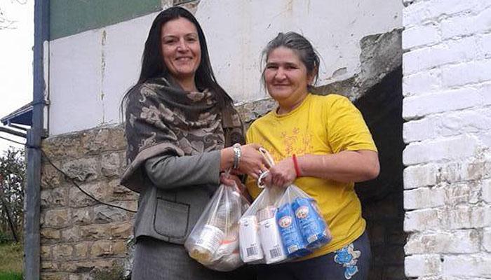 Banka hrane - Humanošću protiv gladi