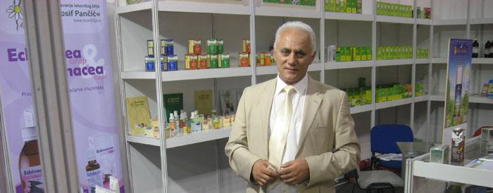 BioBalkan Expo 2011.