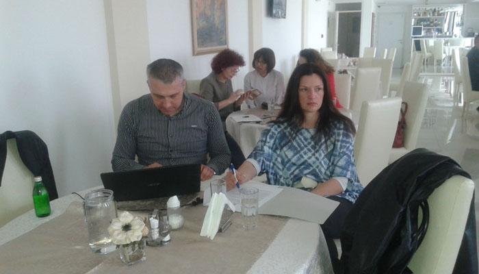 Mreža za ruralni razvoj Srbije i pregled pregovaračkih poglavlja 11, 12, 13 i 27