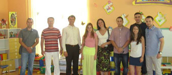 Rotaract Club i ''Poletarac''
