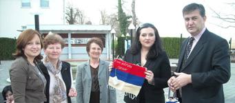 Etno forum u Vukovaru