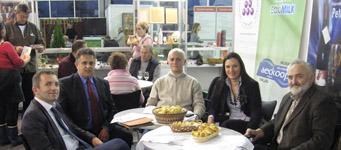 Sajam etno hrane i pića u Beogradu